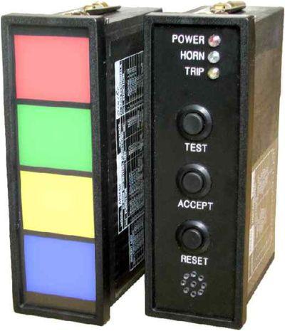 4 Way Modular Alarm Systems