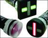 LED Indicators, Pilot Lights & Semaphores