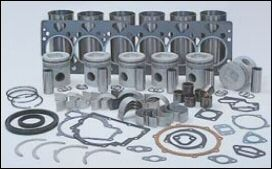 Mitsubishi Diesel Engine Parts