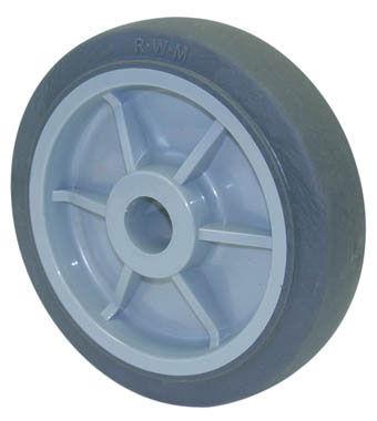 rubber wheels rwm casters engnet south africa. Black Bedroom Furniture Sets. Home Design Ideas