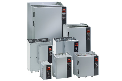 Increased support from VLT® Soft Starters