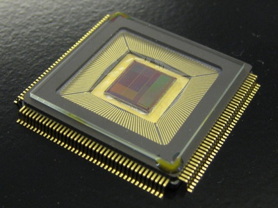 Advanced CMOS Image Sensors
