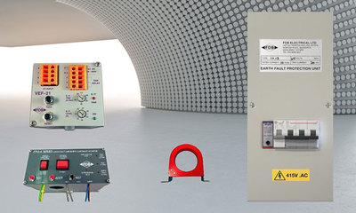 FDB Electrical protection devices support enhanced building program