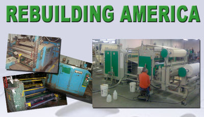 Putting the Puzzle Back Together - Rebuilding America