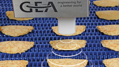 GEA demonstrates excellence in food processing at IPPE 2019