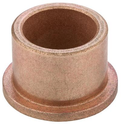 GGB Extends Range of Self-Lubricating Sinter Bronze and Sinter Iron Bearings