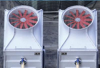 Axial Fiberglass Impellers, Fiberglass Propellers, Fiberglass Fan Blades, Fiberglass Props, FRP Fans