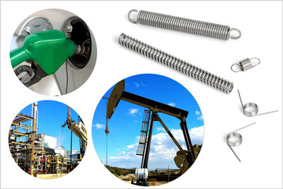 Lee Spring offer Oil and Gas industries specialist springs in Nickel and Cobalt alloys