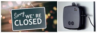Are You Closing for Christmas? - Remote Data Logging for Temperature Sensitive Goods