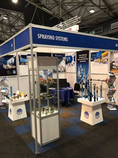 KZN Industrial Exhibition
