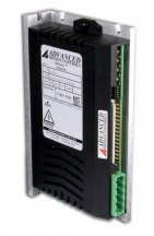 New AB25A100 Panel Mount Servo Drive Provides Centralized Control & Offers High Bandwidth
