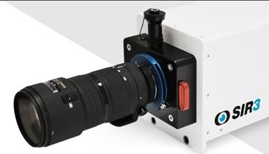 Digital Imaging for Ballistics Proofing Ranges