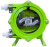 Brubin pumps brings innovation to Electra Mining 2016