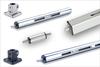 New Elesa linear actuators for Robotics and Machine Tools