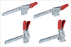 Elesa toggle clamps with extended lever solve the reach problem
