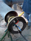 QuickPurge® your pipes for perfect welds