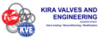"Kira Valves purchases 36"" Webster & Bennet Vertical boring mill"