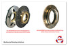MRS offers total sealing protection for Warman, KSB and other industry leading manufacturers