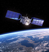 Hyperbolic Mirrors for Earth Observation Satellites
