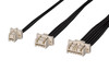 RS Components announces availability of pre-terminated cable assemblies from Molex