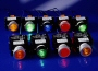 DA170 Series Intrinsically Safe LED Clusters