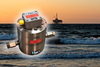 High Pressure Flowmeter for Offshore Oil and Gas Industry