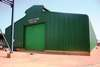 Ivory Coast Steel Buildings